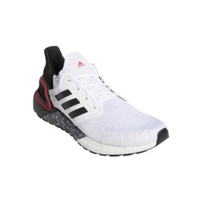 アディダス(adidas) ランニングシューズ ウルトラブースト 20 LDU51-FX8333 (メンズ)