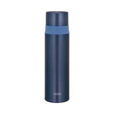 サーモス 水筒 コップ式ステンレスボトル FFM-501-MSB ミスティブルー 500ml
