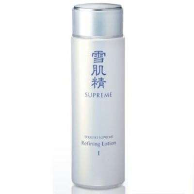 KOSE コーセー 雪肌精 シュープレム 化粧水1 [230ml]【医薬部外品】