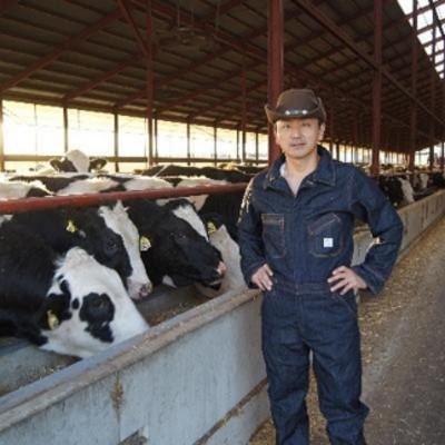 豊西牛人気の串セット