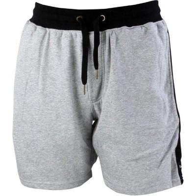 バーニークールス Barney Cools メンズ ショートパンツ ボトムス・パンツ Weekend 18 Shorts gray/melange
