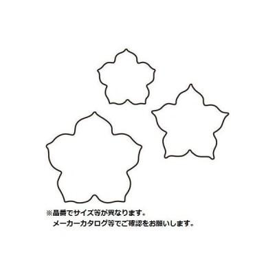 カンダ 05-0266-0403 生抜 桔梗 大 #3 (0502660403)