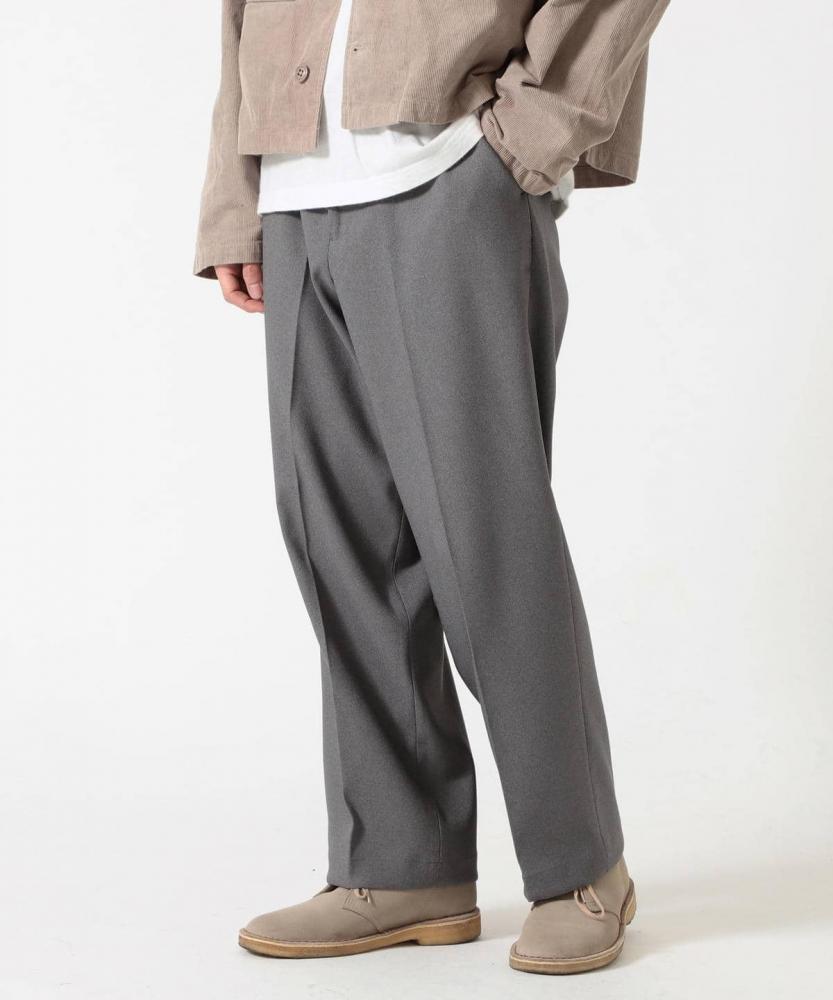 BEAMS / 男裝 活動 西裝褲