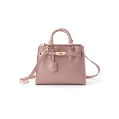 Couture Brooch(クチュールブローチ)【WEB限定カラーあり】2WAYスクエアバッグ