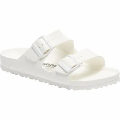 ビルケンシュトック Birkenstock メンズ サンダル シューズ・靴 Arizona Eva Sandals White