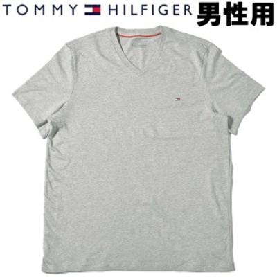 トミーヒルフィガー ベーシック コットン コア フラッグ 男性用 TOMMY HILFIGER BASIC COTTON CORE FLAG 09T3211 09T3140 メンズ 半袖Tシ