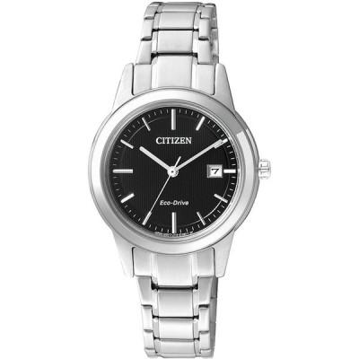【送料無料】シチズン CITIZEN 腕時計 海外モデル ECO-DRIVE エコドライブ FE1081-59E レディース