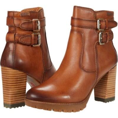 ピコリノス Pikolinos レディース シューズ・靴 Connelly W7M-8854 Brandy