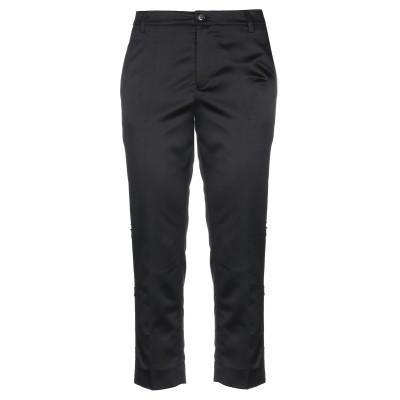 MPD BOX パンツ ブラック S ポリエステル 100% パンツ