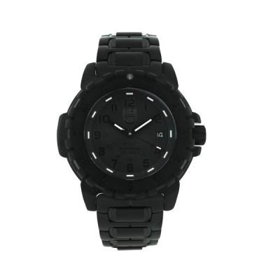 腕時計 ルミノックス アメリカ海軍SEAL部隊 6402.BO Luminox Men's 6402.BO Stainless-Steel Analog