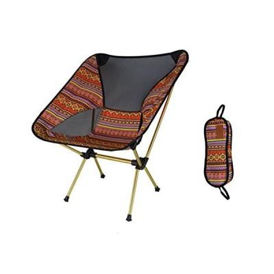 Suyi Hiポータブル軽量Heavy Duty折り畳みアウトドアピクニックビーチ旅行釣りキャンプバックパッキング椅