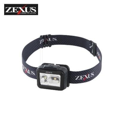 冨士灯器 ゼクサス ZEXUS ZX-180 釣り ヘッドライト ライト