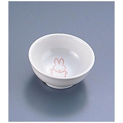 カンプラ メラミンお子様用弁当シリーズ ミッフィー MAN-030P 丸小鉢 <RMLI301>
