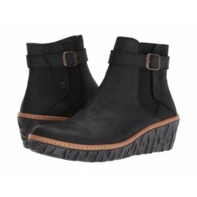 El Naturalista エルナチュラリスタ レディース 女性用 シューズ 靴 ブーツ アンクル ショートブーツ Myth Yggdrasil N5133【送料無料】