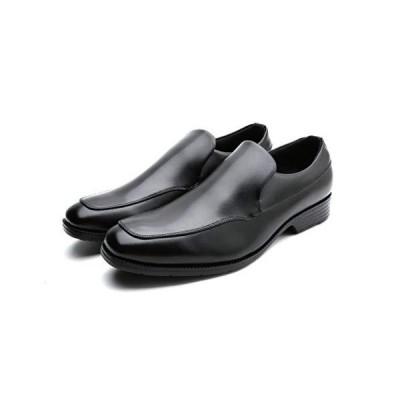[TOKYO BROTHER] 東京ブラザー メンズ 走れるビジネスシューズ 紳士靴 スニーカーのような履き心地 軽量 防滑 消臭