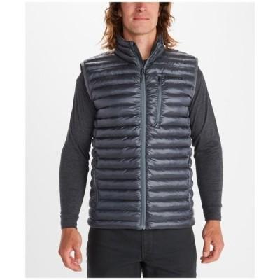 マーモット メンズ ジャケット・ブルゾン アウター Men's Avant Featherless Vest