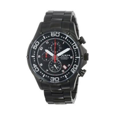 アクリボス XXIVAkribos XXIV 腕時計 Black Watch AK663BK メンズ 品並行輸入品