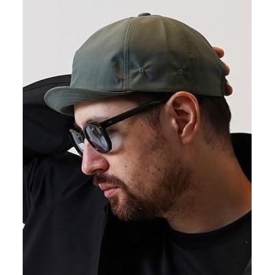 SETUP7 / 【Mighty Shine】ナイロンブリッジキャップ/NYLON BRIDGE CAP MEN 帽子 > キャップ