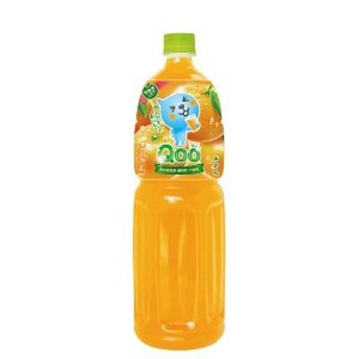 コカ・コーラ ミニッツメイド クー みかん PET 1.5L 6本入×1ケース