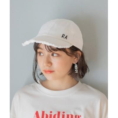 repipi armario / フリンジCAP KIDS 帽子 > キャップ