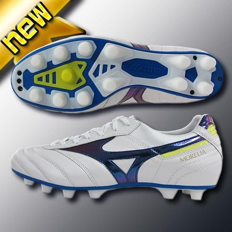 モレリア サッカー スパイク ミズノのサッカースパイクをシリーズ別に比較。特徴や選び方も紹介