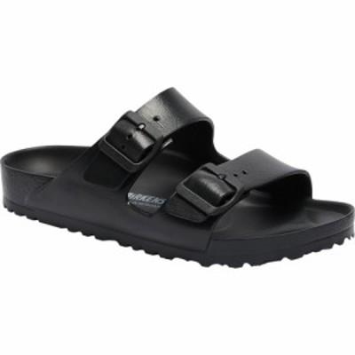 ビルケンシュトック Birkenstock メンズ サンダル シューズ・靴 Arizona Eva Sandals Black/Black