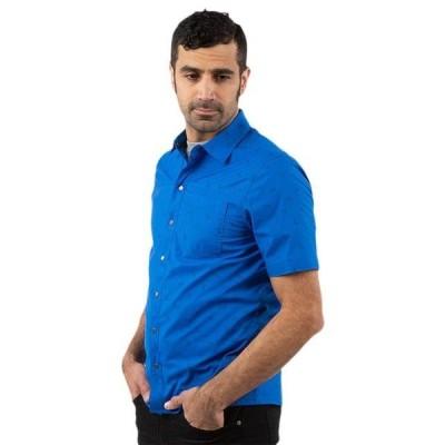 ユニセックス シャツ トップス Rove Shirt
