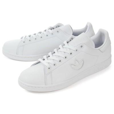 adidas(アディダス) STAN SMITH(スタンスミス) BD7451 ホワイト/ホワイト