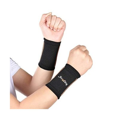 Lixada Wrist Support Brace Men/Women Wrist Support Brace Wrist Protective W