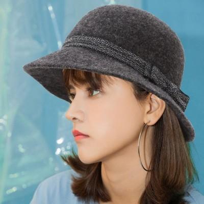 レディース帽子ハット春秋夏UVつば広紫外線対策サマー帽子日よけリゾート紫外線カット