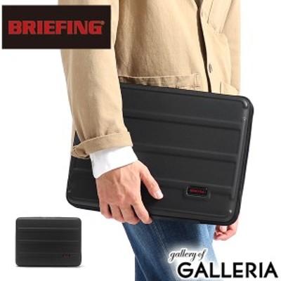 【商品レビューで+5%】【日本正規品】ブリーフィング PCケース BRIEFING 13インチ H-PC CASE ハードケース SD BRA201A34