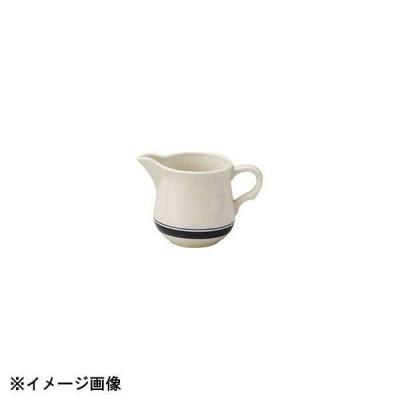 光洋陶器 KOYO カントリーサイド ネイビー ブルー クリーマー 13428063