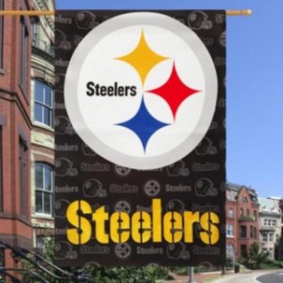 Evergreen Enterprises エバーグリーン エンタープライズ スポーツ用品  Pittsburgh Steelers 29 x 43 Glitter Sue