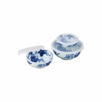 藍染 ぶどうレンジパック3点セット 280101 198094-228