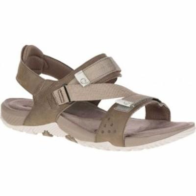メレル Merrell メンズ サンダル シューズ・靴 Terrant Active Sandal Brindle