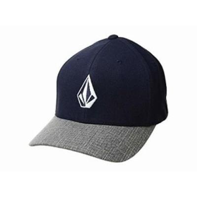 ボルコム メンズ ハット キャップ 帽子 Full Stone Heather