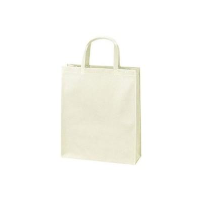 ベルベ ベーシックトートバッグ100 A4縦(ホワイト) 9207 1包:200枚(50×4)(直送品)