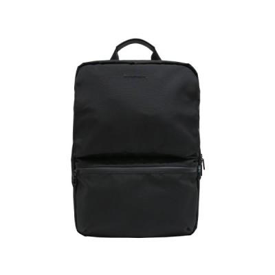イノベーター innovator リュック バッグ バックパック メンズ 15.9L 撥水 BACK PACK ブラック グレー ネイビー 黒 INB-001