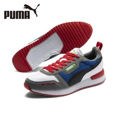 プーマ スニーカー メンズ R78 373117-10 PUMA