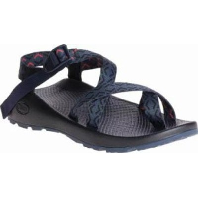 Chaco メンズサンダル Chaco Z/2 Classic Sandal Stepped Navy