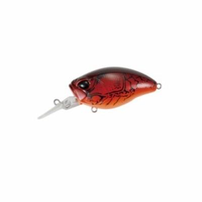 デュオ レアリス クランク48MR カブキ ボトムラッシュ レッドクロー 【釣具 釣り具】