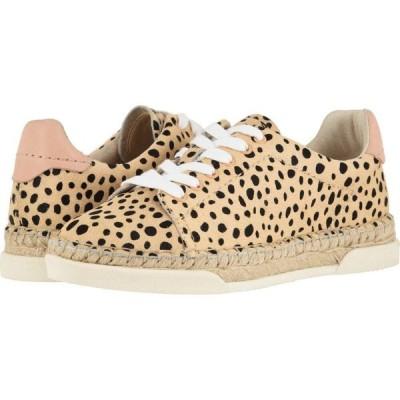 ドルチェヴィータ Dolce Vita レディース スニーカー シューズ・靴 Madox Leopard Calf Hair