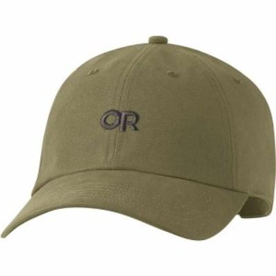 アウトドアリサーチ Outdoor Research メンズ キャップ ダッドハット 帽子 Trad Dad Hat Coyote