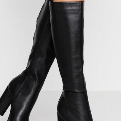 レディース 靴 シューズ High heeled boots - black