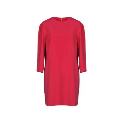 ピンコ PINKO ミニワンピース&ドレス フューシャ 40 ポリエステル 91% / ポリウレタン 9% ミニワンピース&ドレス