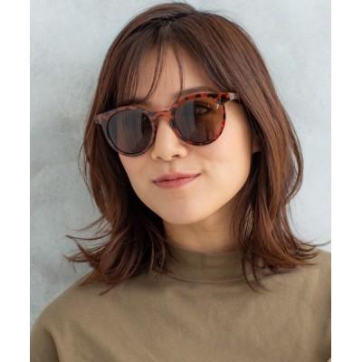 OF LIFE / 【WYTHE(ワイス)】サングラス 99%UVカット フレームカラー×レンズカラー WOMEN ファッション雑貨 > サングラス