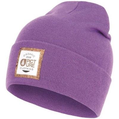ピクチャー オーガニック メンズ 帽子 アクセサリー Picture Organic Uncle Beanie