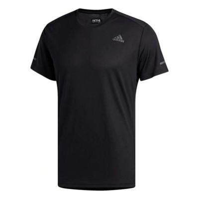 アディダス シャツ メンズ トップス Run It T-Shirt male
