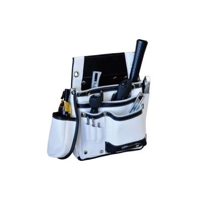 【法人限定】DTL-11-WH (DTL11WH) 三共コーポレーション 本革釘袋