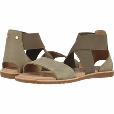 ソレル SOREL レディース サンダル・ミュール シューズ・靴 Ella Sandal Sage